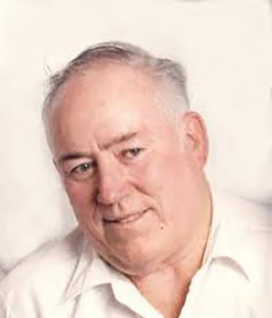 Robert Tronge 9